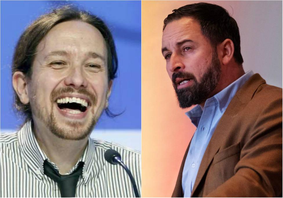 ¿Con qué animal ha comparado Iglesias a Santiago Abascal?¿Con qué animal ha comparado Iglesias a Santiago Abas