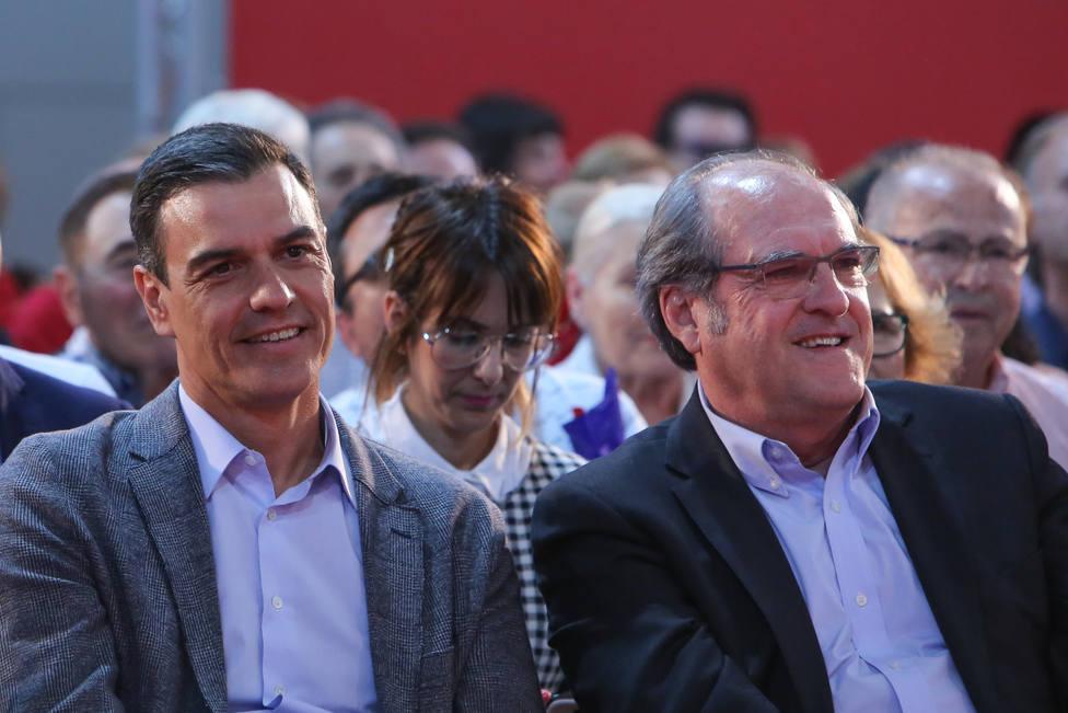Sánchez ofrece un proyecto de oportunidades frente a la partida de parchís entre las tres derechas