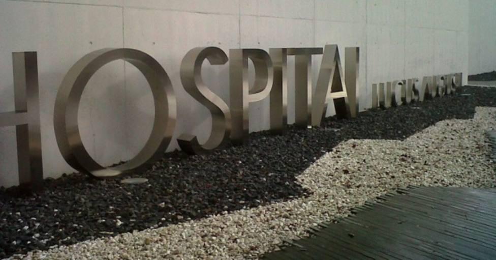 La madre de la niña muerta en Muimenta sigue en el HULA a la espera de ingresar en prisión