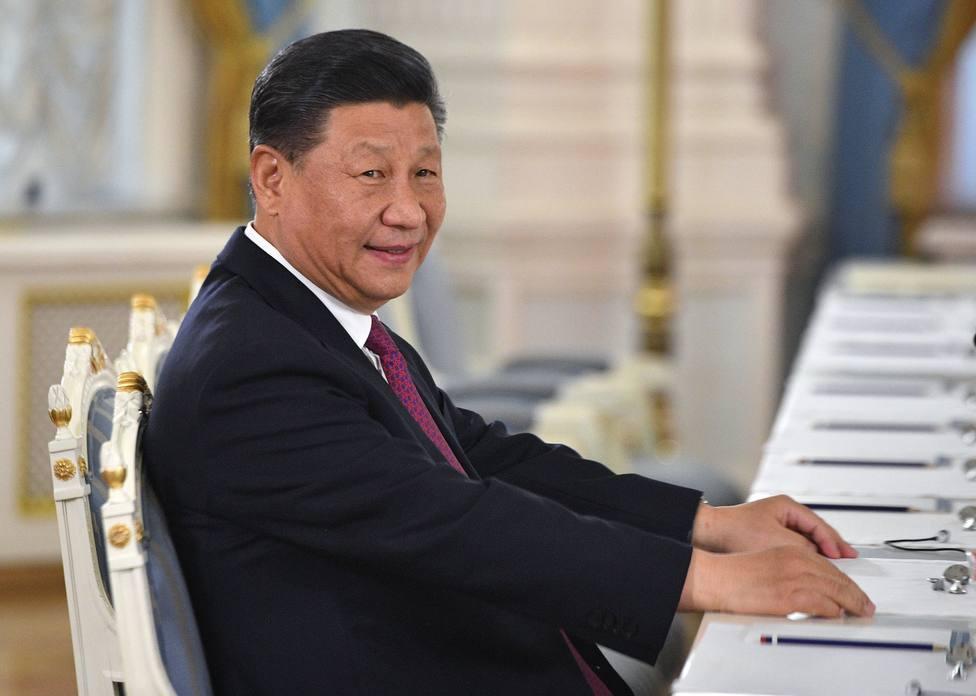 Xi Jinping se dirige a Corea del Norte para su visita de Estado