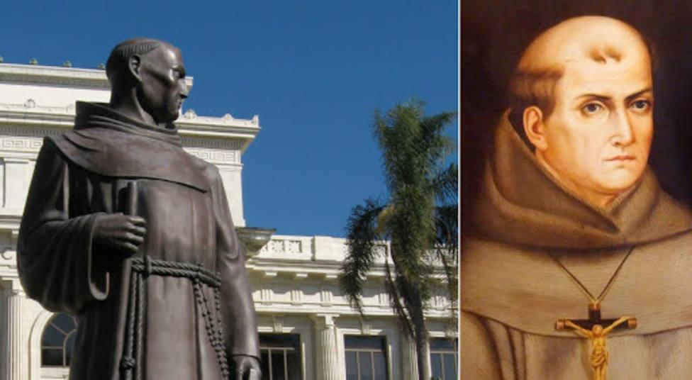 San Junípero fundador