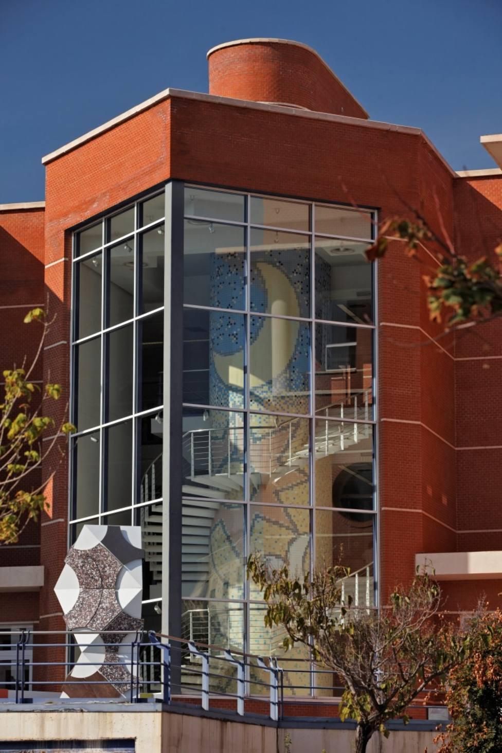Edificio ITC