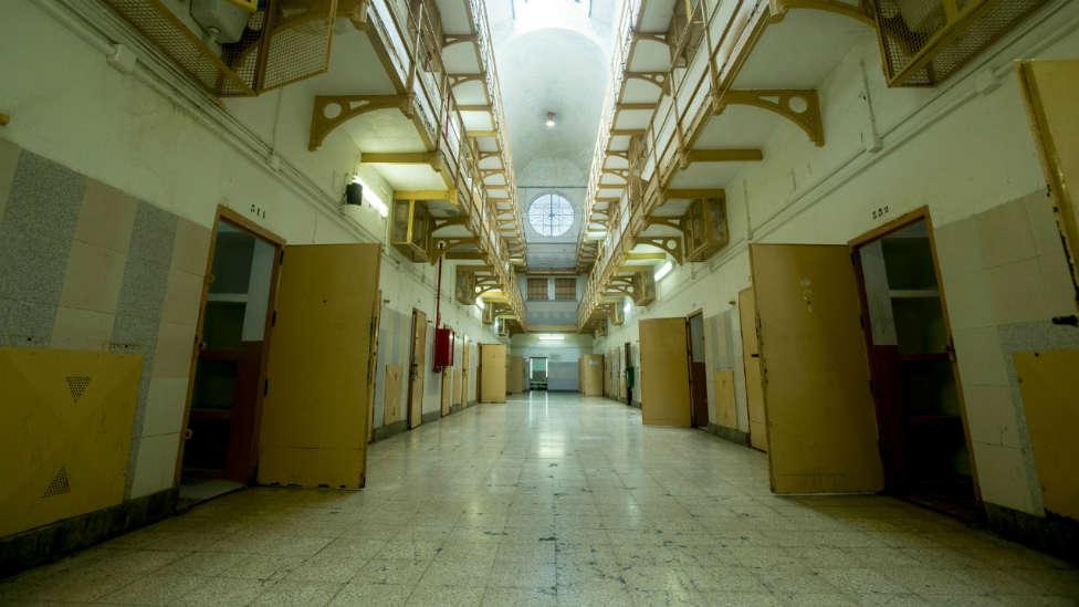 El preso de 94 años, el de más edad de España, que suplica el traslado a otra institución
