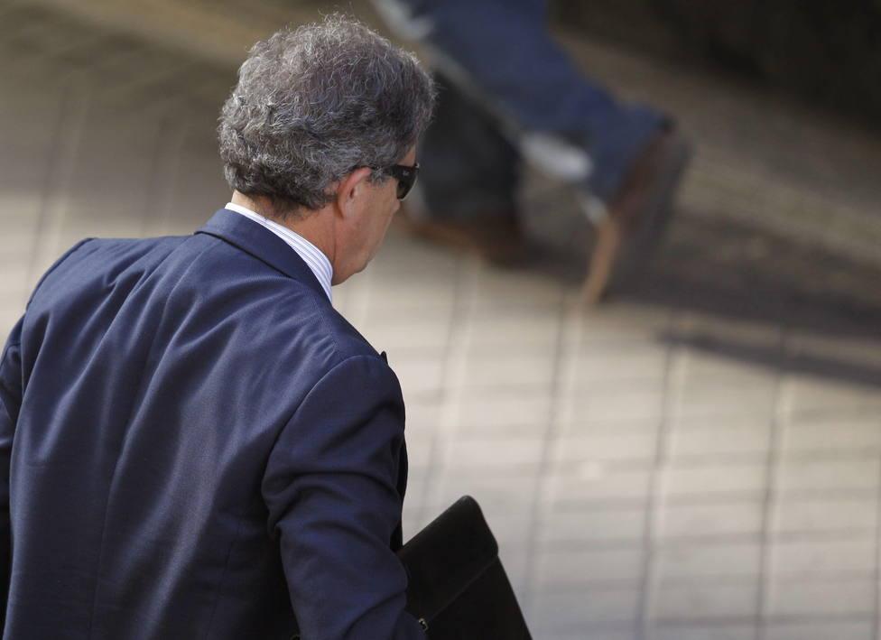 Un juez busca en Andorra nuevos fondos de Jordi Pujol hijo a nombre de un socio