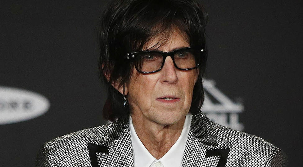 Muere Ric Ocasek, cantante de The Cars
