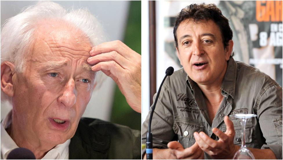 Albert Boadella estalla contra Manolo García por sus polémicas palabras sobre el independentismo