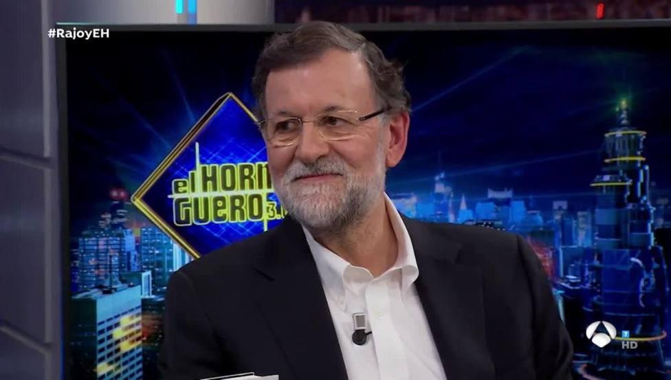 El irónico recado de Rajoy a Sánchez por cambiar el colchón al llegar a la Moncloa