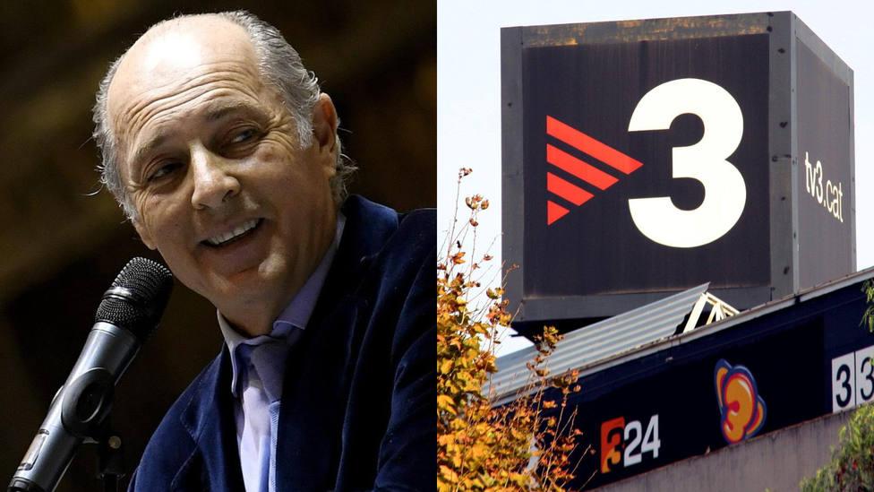 TV3 compara a la Junta de Andalucía con el franquismo y José Manuel Soto les dedica este insulto