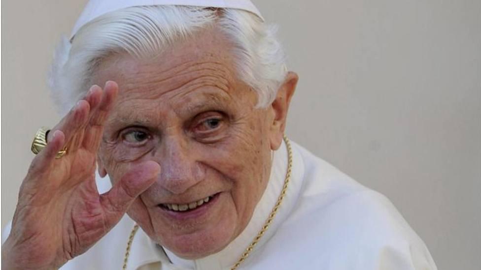 Benedicto XVI no ha intervenido en el libro que se publicará en defensa del celibato sacerdotal
