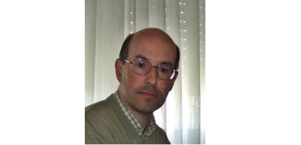 Norberto Gómez, mejor reumólogo de España