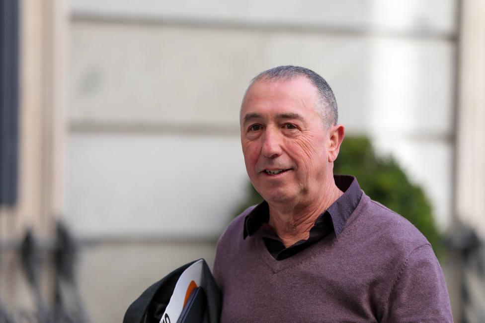Baldoví defiende a Iglesias y cree que el CGPJ tiene la piel muy fina: Se lo tendrían que hacer pensar