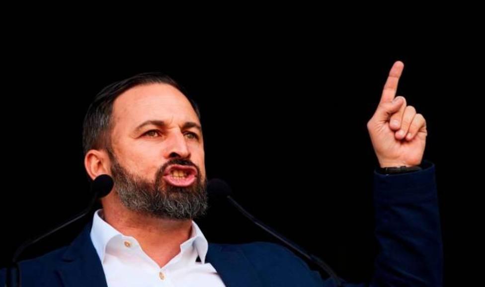 La candidatura alternativa a Santiago Abascal se querellará contra Vox por opacidad