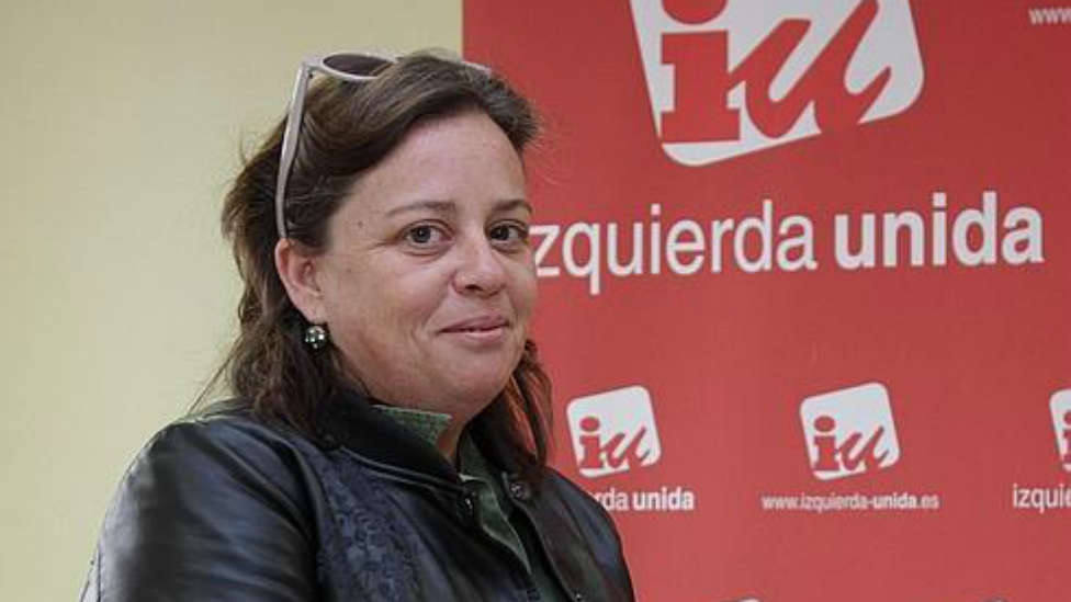 Henar Moreno apuesta por invertir la situación educativa en La Rioja para recuperar lo público