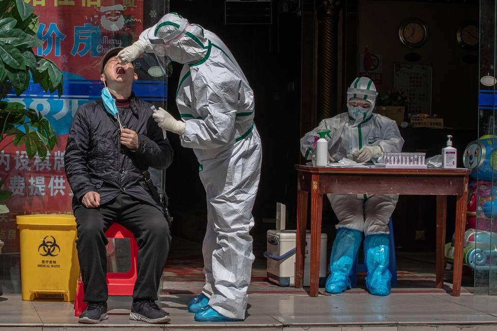 China marca el camino: vuelve a no sumar contagios locales por coronavirus y confirma solo 35 casos importados