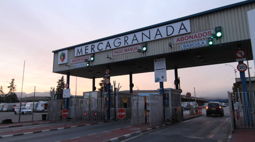 Mercagranada