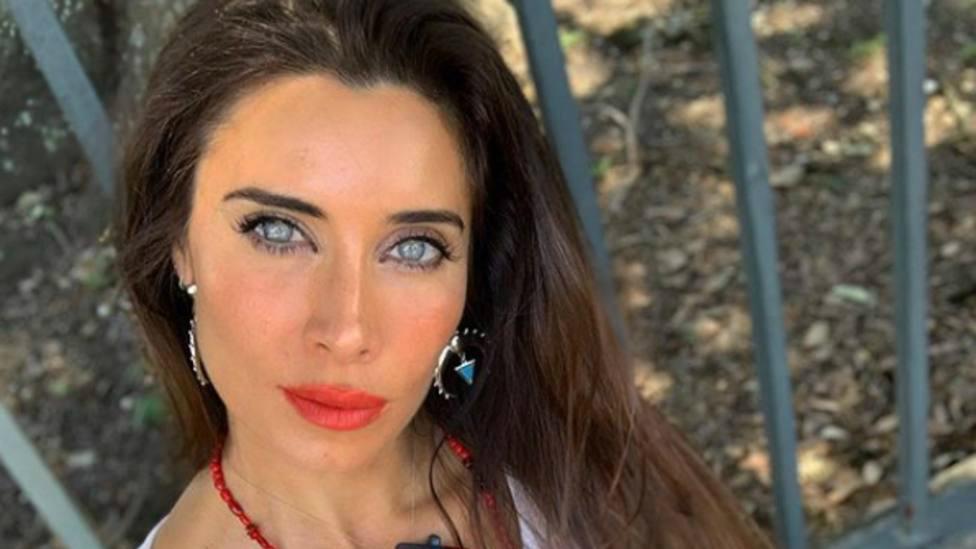Imágenes del día: Pilar Rubio se tiñe en casa y sorprende a todos con su nuevo look