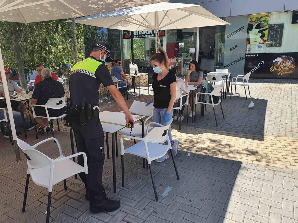 Policía Local de Alicante (Ayuntamiento)