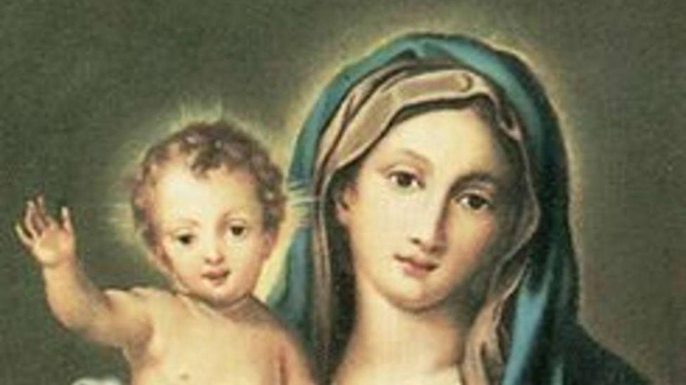 El santoral del 9 de julio: La Virgen de la Santa Esperanza, aliento para los que sufren