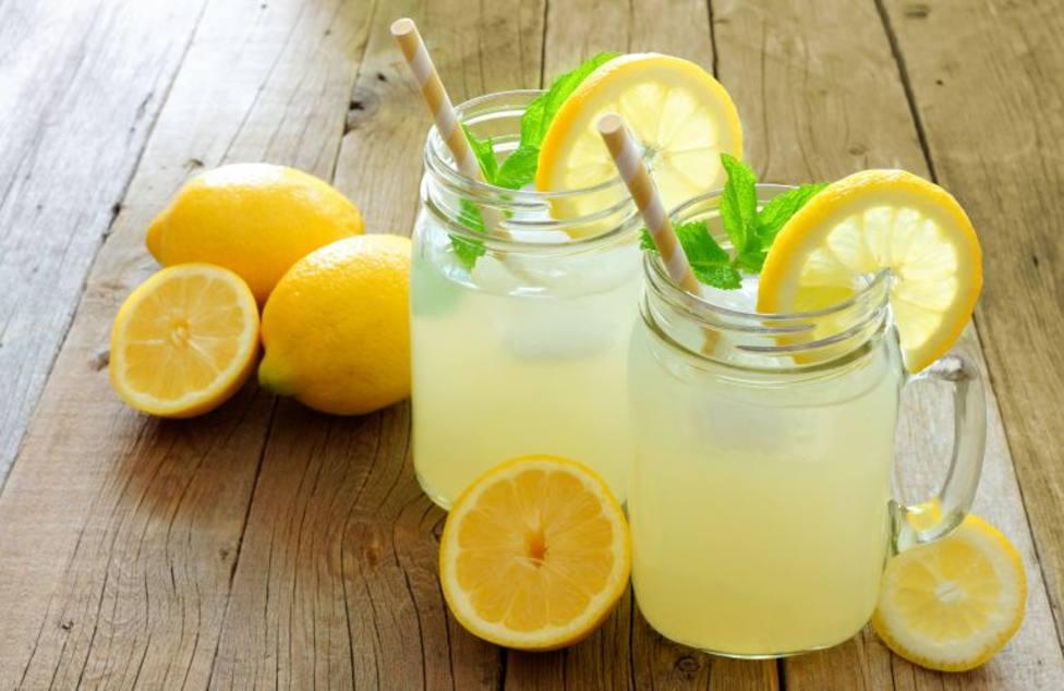 Cómo hacer tu mejor limonada para este verano