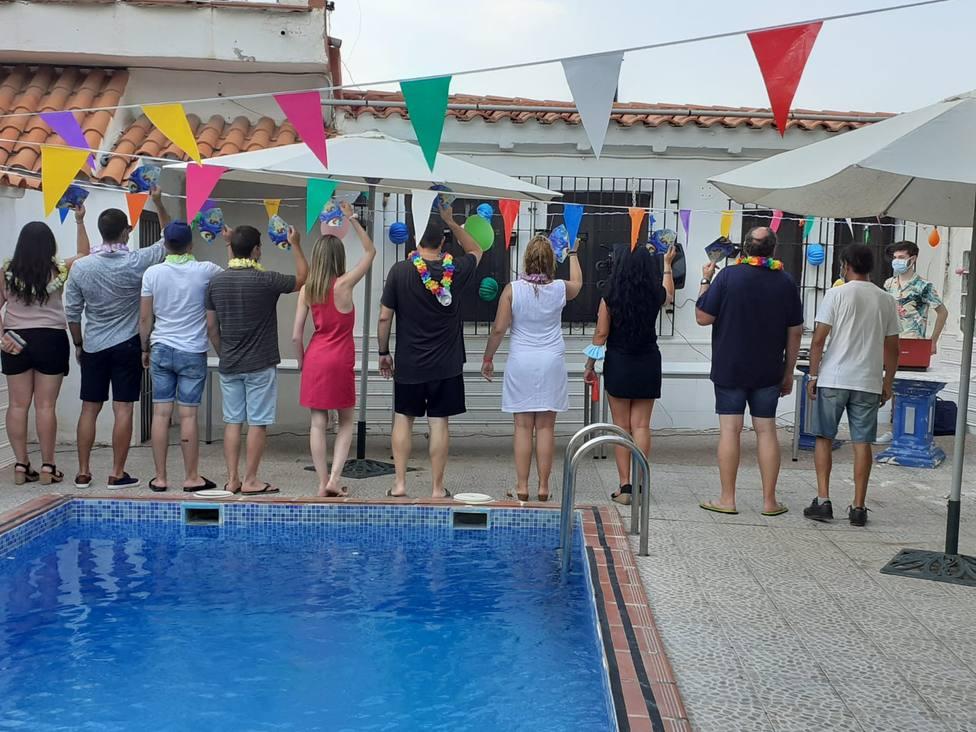 35 Aniversario de la Asociación Patim