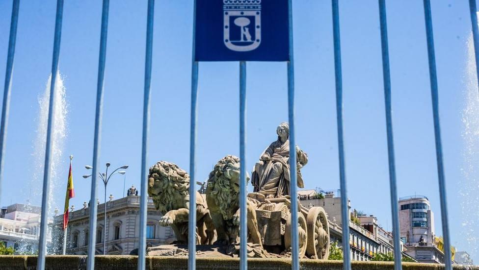 Madrid notifica cuatro nuevos brotes con 33 positivos y 37 contactos