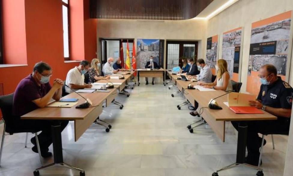 El Ayuntamiento presenta la campaña 'Tú eliges ser responsable' para prevenir los contagios entre los jóvenes