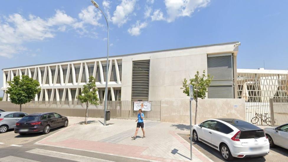 El Colegio Alemán de Madrid podría ser el primero de España en cerrar totalmente por un brote de coronavirus