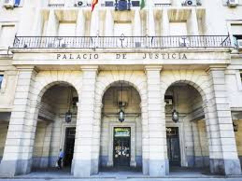 Audeincia de Sevilla