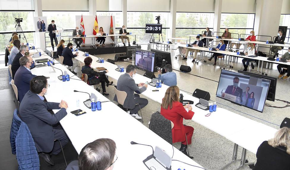 Pleno Burgos