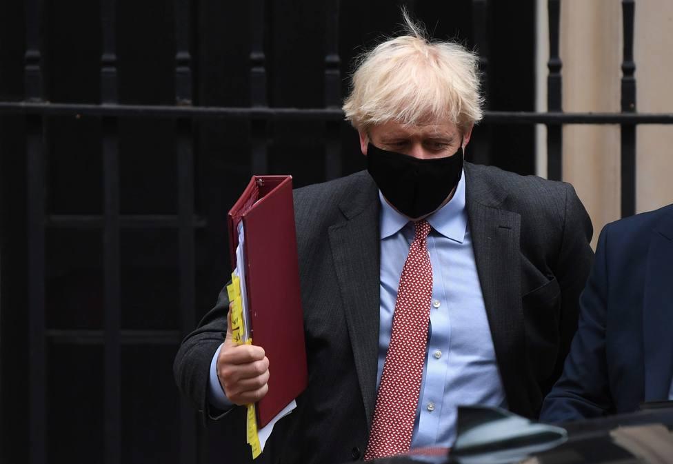Reino Unido dejó de registrar 16.000 positivos a causa un problema técnico: su Excel no admitía más filas
