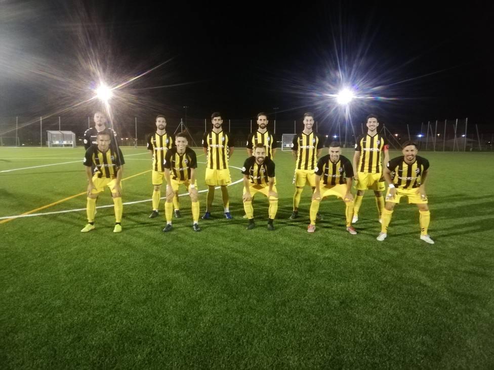 El Lorca FC empata a dos ante Los Garres en un partido donde le faltó definición