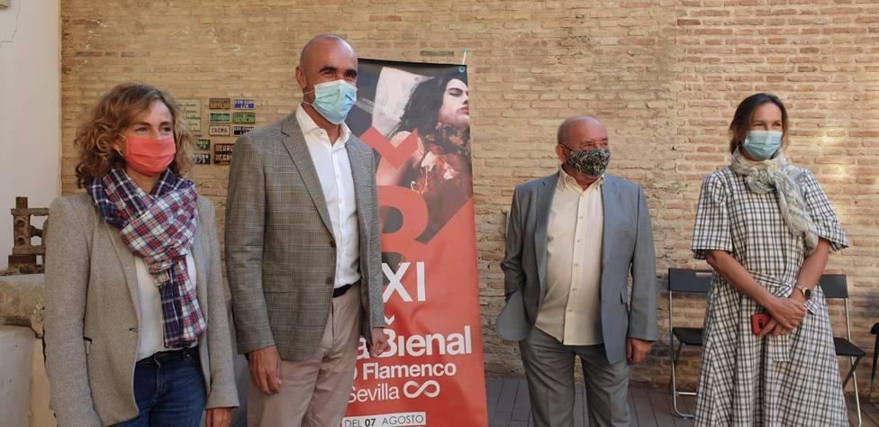 Balance de la Bienal de Flamenco de Sevilla