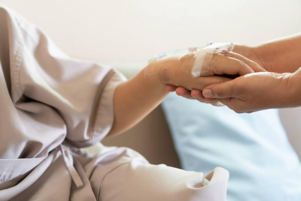 Países Bajos pretende autorizar la eutanasia para niños menores de 12 años