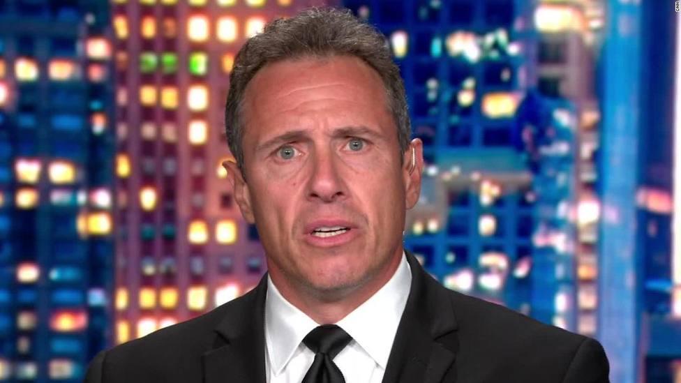 Chris Cuomo: así es el azote de Trump en la CNN y a la vez hermano del gobernador de NY