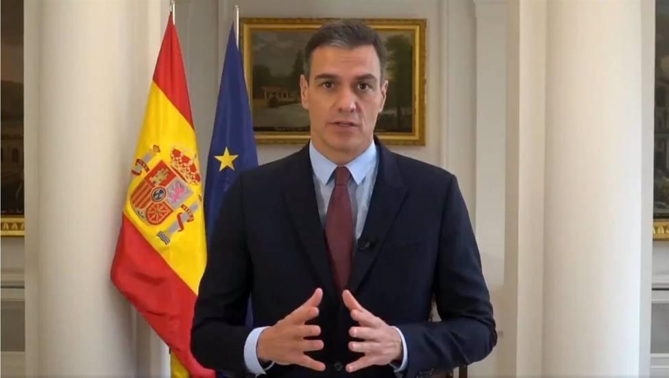 Sánchez defiende ante el G20 el acceso justo, equitativo y universal a las vacunas del coronavirus