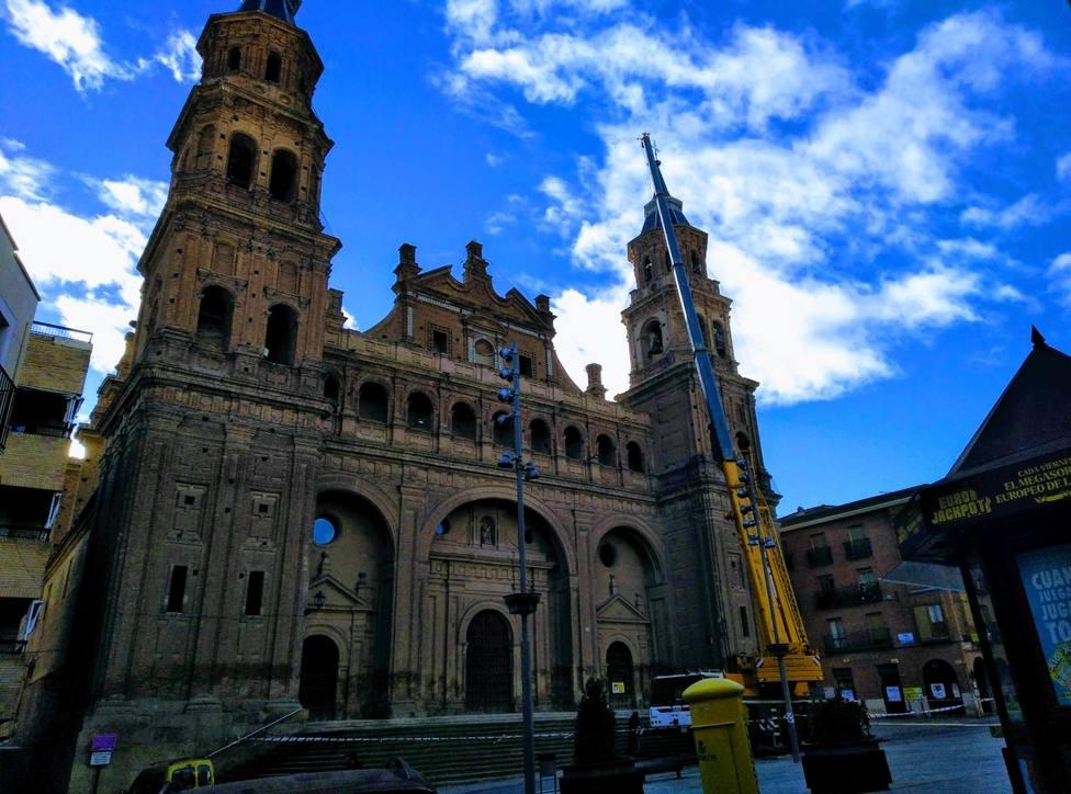 Alfaro celebrará un carnaval online y suspende los actos del Jueves de lardero