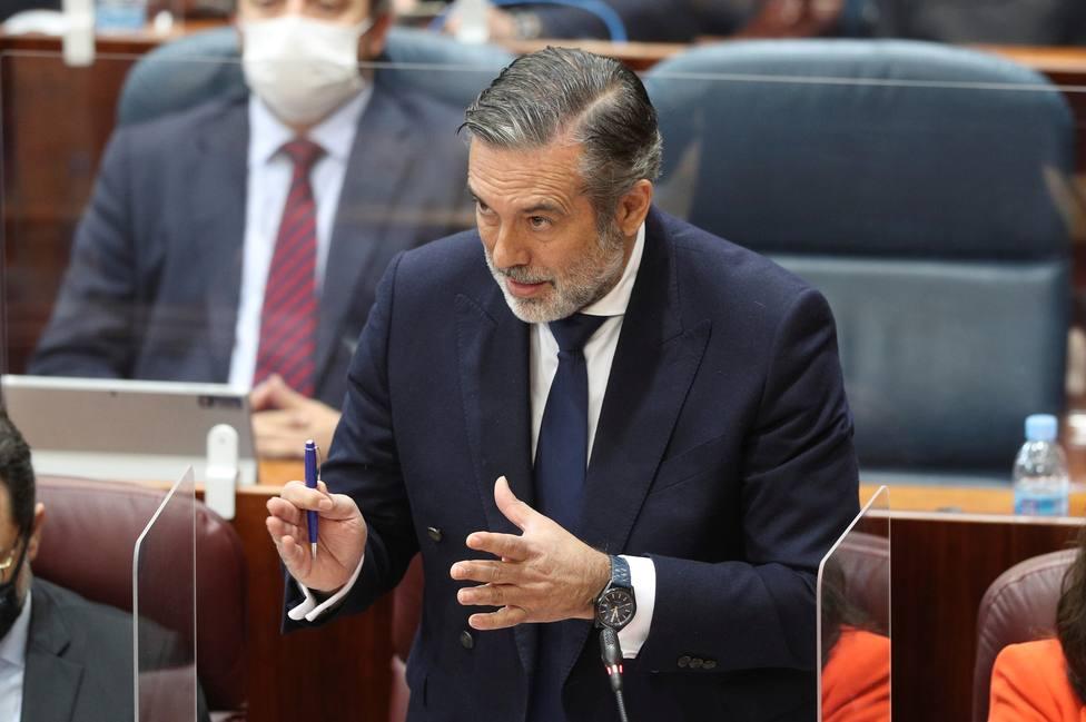 Madrid acusa a Sánchez de inmiscuirse en salud pública para perjudicar Ayuso