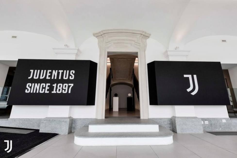 Positivo por coronavirus en la Juventus