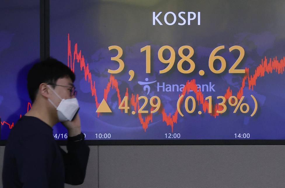 Los mercados digieren hoy las cifras macro que se han publicado en China.