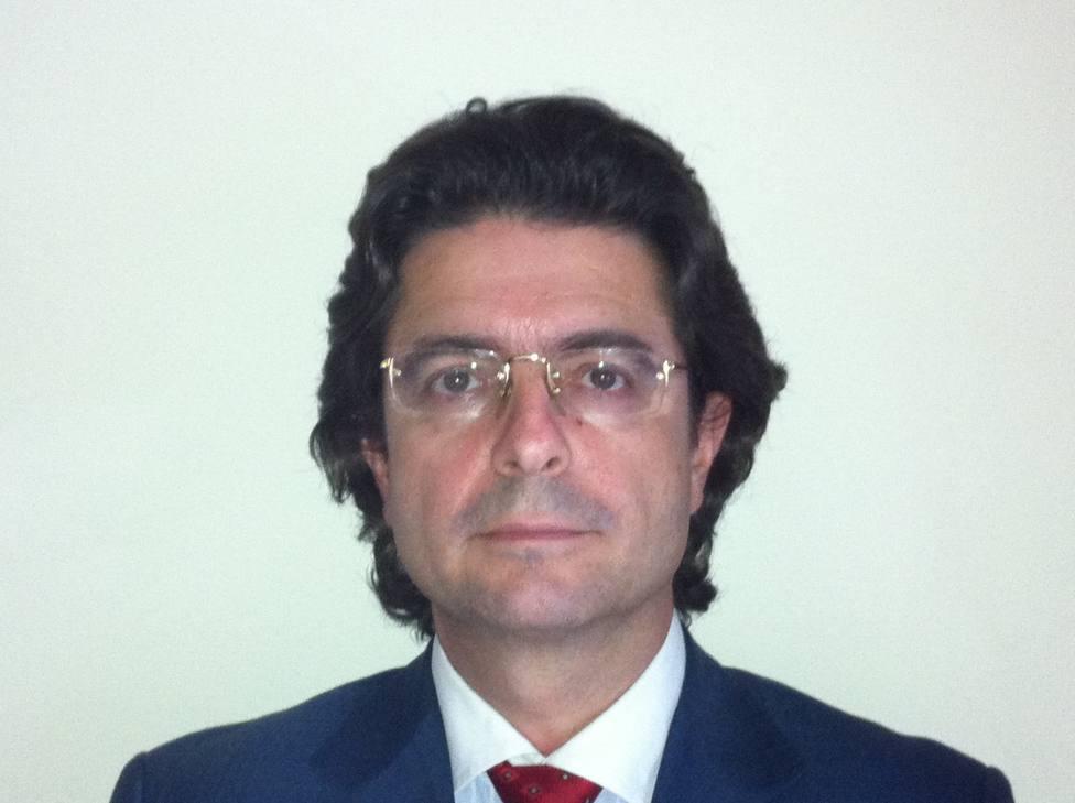 José Antonio García Delgado, nuevo director general de SODERCAN