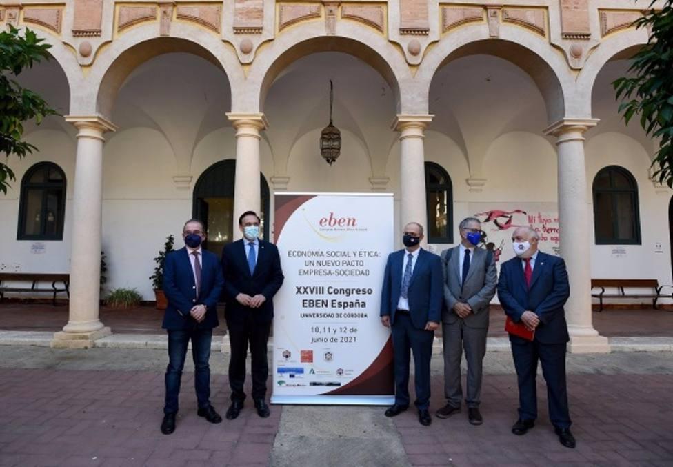 La Universidad de Córdoba acoge un congreso internacional sobre economía social y ética