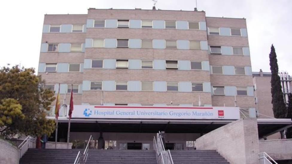 Madrid notifica 2.815 contagios en las últimas 24 horas