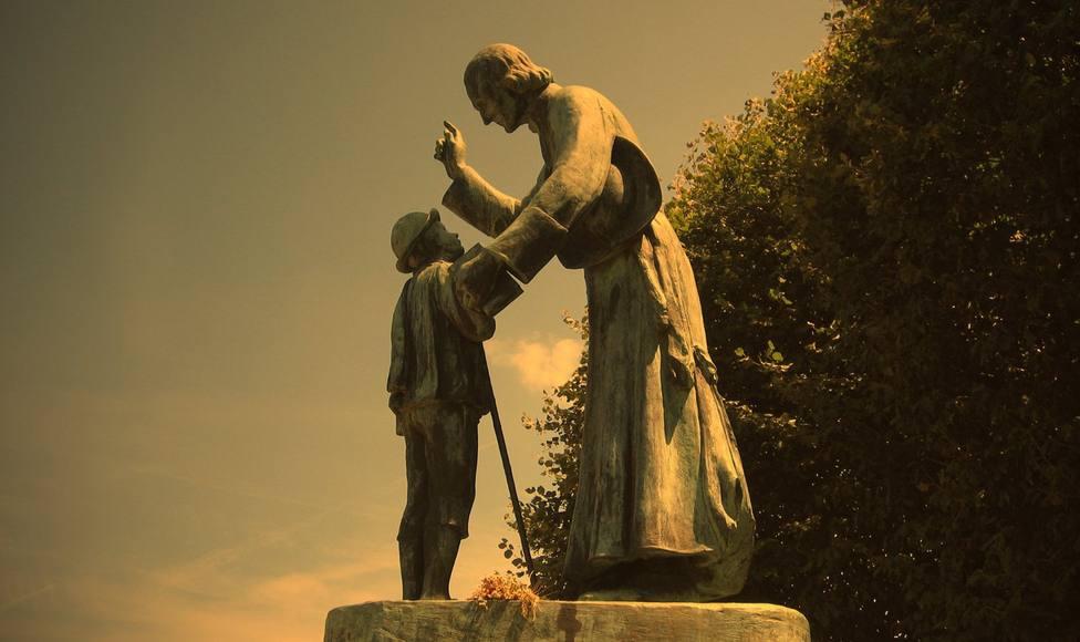 La oración del día: El Santo Cura de Ars