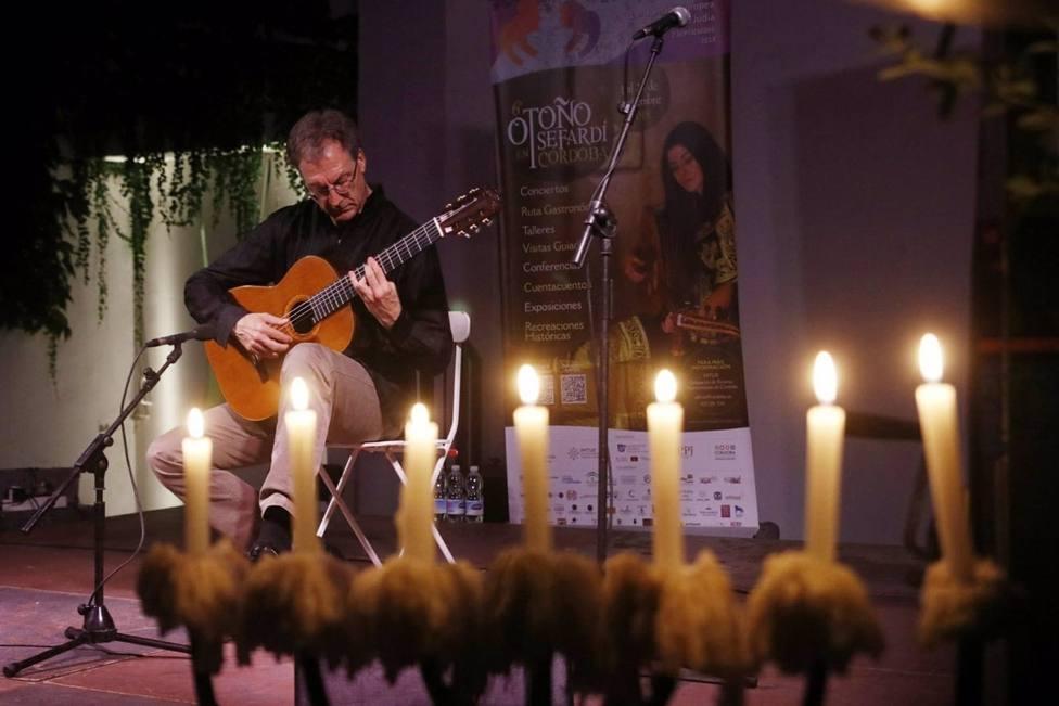 El Imtur celebra el Festival Internacional de Música Sefardí del 4 al 9 de septiembre
