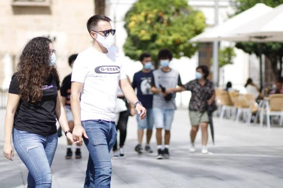 El avance del coronavirus en La Rioja por municipios: Logroño baja de los 100 casos activos