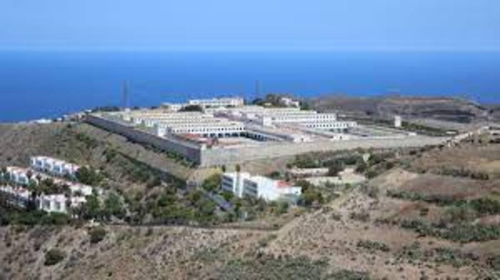 Centro Penitenciario Las Palmas I