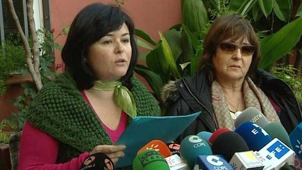 La madre de Ruth y José, asesinados hace diez años por su padre, lamenta falta de apoyo ante violencia vicaria