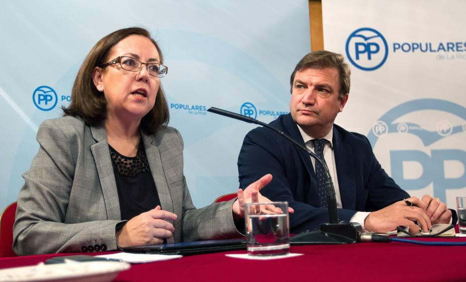 El PP presentará una enmienda a la totalidad a la propuesta de derogación de la prisión permanente revisable