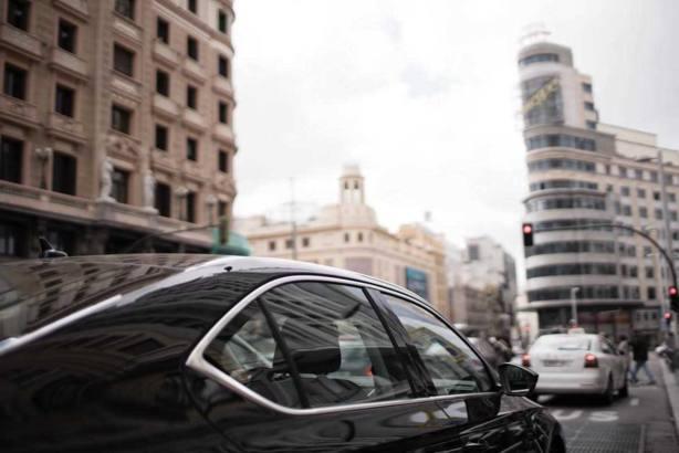 El 35% de usuarios de Barcelona y Madrid prefieren las VTC