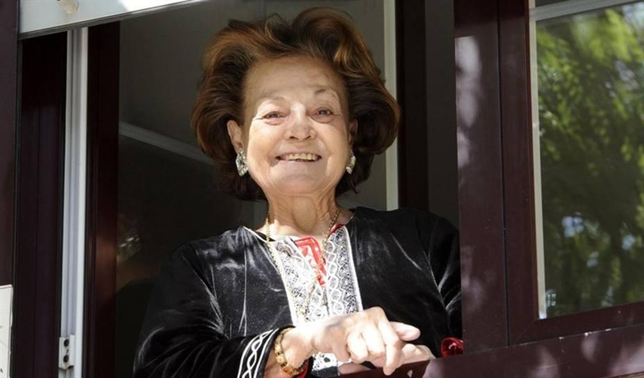 Carmen Sevilla cumple 88 años sin recordar nada de su pasado